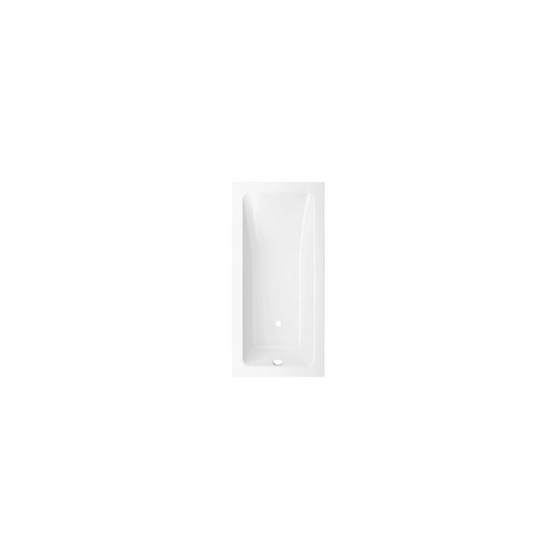 badewanne schmidlin contura comfort 180 x 80 cm tiefe 45. Black Bedroom Furniture Sets. Home Design Ideas
