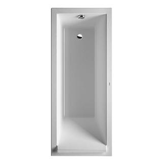 Badewanne Duravit Starck 170 x 70 cm Kunststoff Acryl