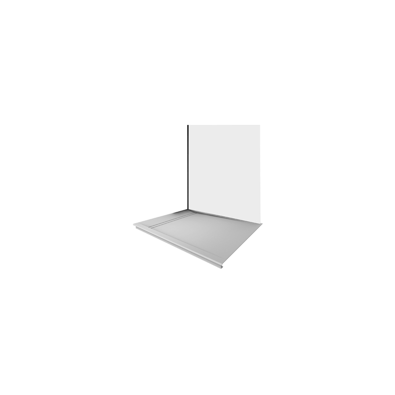duschwanne duscholux fjord air chf. Black Bedroom Furniture Sets. Home Design Ideas