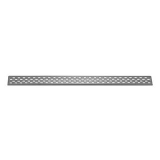 Rost Poresta Limit S Design C, 87 x 8 x 1,2 cm zu Duschelem. 100 cm 1372 621 - 628