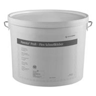 Schnellkleber Poresta Profi-Flex Eimer 10 kg