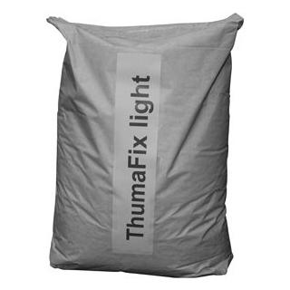 Schütt- und Ausgleichsmasse ThumaFix light zu wedi Duschen Unterbau
