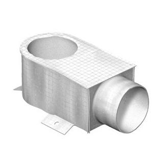 Schallschutz-Ummantelung zu Duschenablauf Schaco Primo PLUS