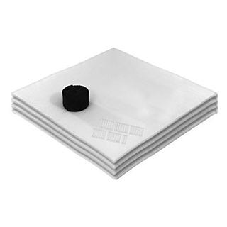 Schallschutz-Set Poresta für Badewannenträger bis 180 x 80 cm ohne Schalldämmband