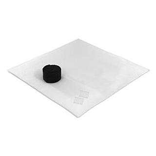 Schallschutzset Poresta für Duschenwannenträger bis 120 x 120 cm Schallentkoppelungsstre...