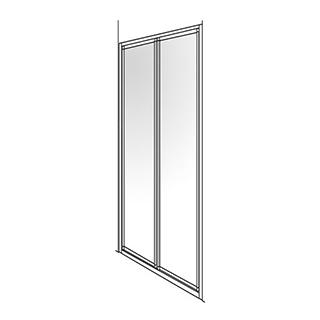 duschtrennw nde und duschkabinen sanitas tr sch kat seite 26. Black Bedroom Furniture Sets. Home Design Ideas