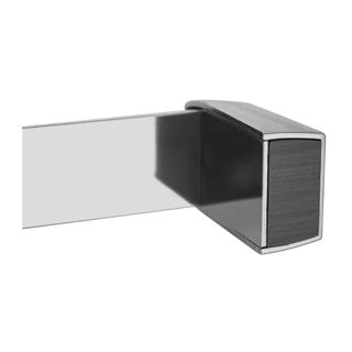 Handtuchhalter Duscholux Sonderbreite 180-1200 mm