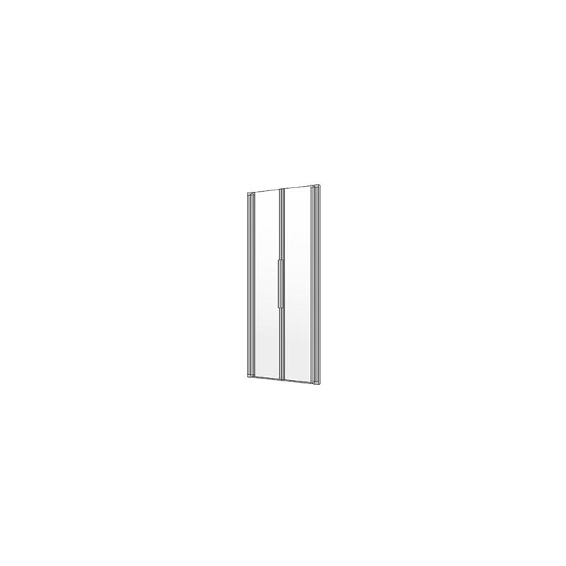 pendelt re koralle s400 2 teilig h he 200 cm breite 88 5. Black Bedroom Furniture Sets. Home Design Ideas