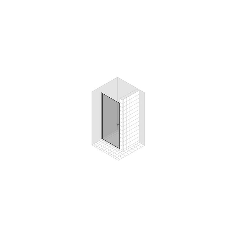 pendelt re duka multi s 4000 in nische h he 195 cm breite. Black Bedroom Furniture Sets. Home Design Ideas