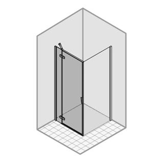 duschtrennw nde und duschkabinen sanitas tr sch kat seite 41. Black Bedroom Furniture Sets. Home Design Ideas