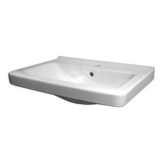 Waschtisch Alterna Cubito 60 X 45 Cm Armaturenloch Nettobadshop