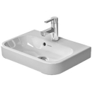 Handwaschbecken Happy D.2 50 x 36 cm, mit Überlauf Armaturenloch