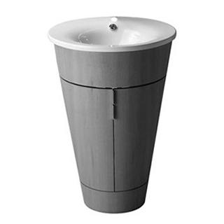 Waschtisch Philippe Starck 1 Möbel D 58 Cm Armaturenbank Mit
