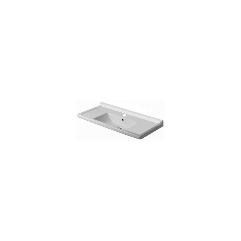 Waschtisch Philippe Starck 3 Möbel, 105 X 48.5 cm ...
