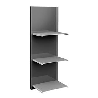 regal offen subway 2 0 breite 28 cm h he 75 cm tiefe 19 5 cm 3 tabl 516 56 chf. Black Bedroom Furniture Sets. Home Design Ideas