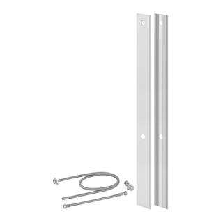 umbauset geberit monolith f r aquaclean dusch wc aufsatz befestigungs 249 50 chf. Black Bedroom Furniture Sets. Home Design Ideas