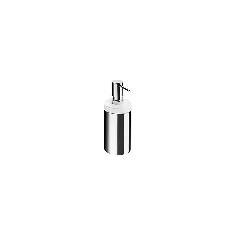 seifenspender hewi system 162 glas satiniert 200 ml 308 14 chf ne. Black Bedroom Furniture Sets. Home Design Ideas