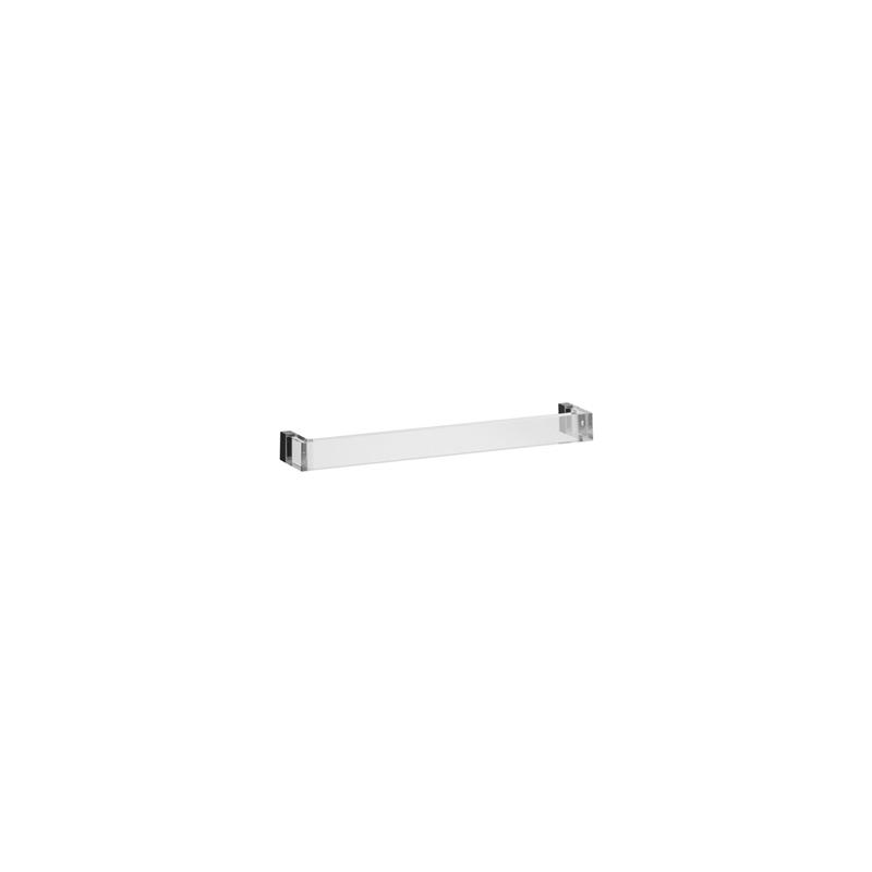 Handtuchhalter Laufen Kartell 45 cm Kunststoff Halter