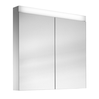 Spiegelschrank schneider pataline breite 80 cm h he 70 76 for Spiegelschrank 12 cm tief