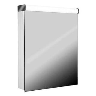 spiegelschrank keller leader led breite 50 cm. Black Bedroom Furniture Sets. Home Design Ideas