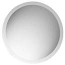 Spiegel Galvolux Elite-Plus Prisma, rund, D. 45 cm Befestigungsmaterial Facettenschliff ...