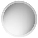 Spiegel Galvolux Elite-Plus Prisma, rund, D. 50 cm Befestigungsmaterial Facettenschliff ...