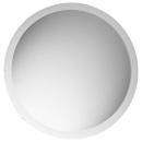 Spiegel Galvolux Elite-Plus Prisma, rund, D. 60 cm Befestigungsmaterial Facettenschliff ...