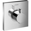 Duschsystem hansgrohe ShowerSelect, Thermostat ½ ohne...