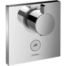 Duschsystem hansgrohe ShowerSelect, Thermostat 1/2 1...