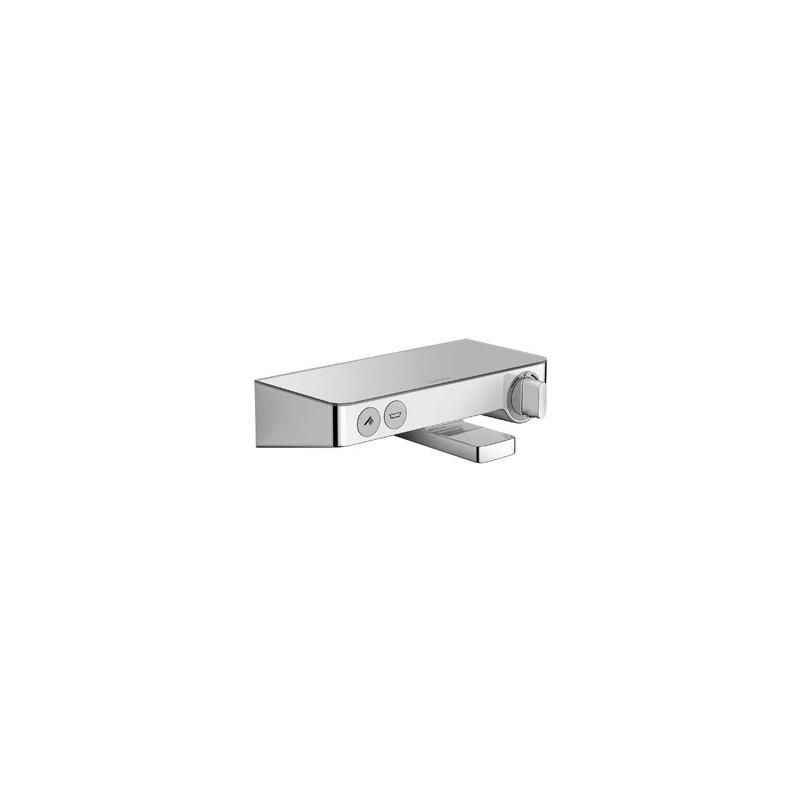 bademischer hansgrohe showertablet select 300 thermostat 1. Black Bedroom Furniture Sets. Home Design Ideas