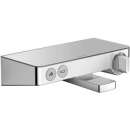 """Bademischer hansgrohe ShowerTablet Select 300 Thermostat 1/2"""", AD 138-162 mm ohne Handbr..."""