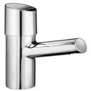 Waschtischsteuerung Sanimatic Easytouch-N, Auslauf fest A 118 mm, selbstschliessend Lauf...