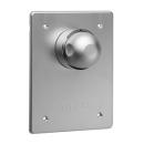 Duschensteuerung Sanimatic UP für Münzautomat, Start-Stop- Taste, UP-Gehäuse 17 x 12 cm ...