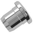 Abschlusskappe Bodenschatz zu Handtuchhalter Laufen (BA40xx055)