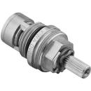 Absperroberteil Elastop zu Thermostaten und Batterien Hansgrohe / Axor (94149000)