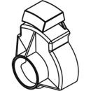 Umrüstset zu Überlauf Exafill S, inkl.Schieber (95932000)
