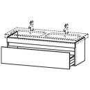 Waschtischmöbel Duravit DuraStyle, Breite 123 cm...