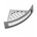 Drahtseifenhalter  Alterna duschbay - Eckmodell