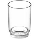 Klarglas und Seifenspender- gehäuse, zu 4133 947 / 950 / 955 (BA57XX801)