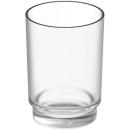 Mattglas und Seifenspende- gehäuse, zu 4133 948 / 951 / 956 (BA57XX802)