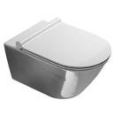 Wand-Klosett CatalanoGold & Silver rimless, 55newflush, fürEinbauspülkasten