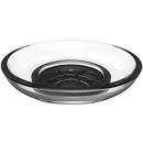 Seifenschale zu Seifenhalter4333 145 Klarglas (109775)