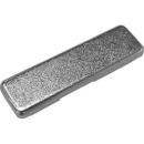 Abdeckkappe auf ScharnierCarat-Lux GS 3000Kunststoffvernickelt (008601)