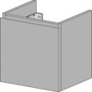 Waschtischmöbel Alterna pro SBreite 51 cm, Höhe 49 cmTiefe 36,5 cm1 Schublade