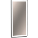 Lichtspiegel Alape SP.FR375.S1B x H x T = 37.5 x 80 x 4 cmBeleuchtung 4-seitigLED 11 ...