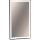Lichtspiegel Alape SP.FR450.S1B x H x T = 45 x 80 x 4 cmBeleuchtung 4-seitigLED 12 Watt