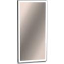 Lichtspiegel Alape SP.FR500.S1B x H x T = 50 x 100 x 4 cmBeleuchtung 4-seitigLED 14 Watt