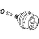 Umsteller 90° Set, zu diversenthermischen Mischer (Z536.367)