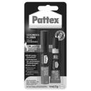 Sekundenkleber Pattex PlastixTube 2 g