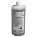 Schnellentkalker Sanistarauch für metallischeOberflächen, Flasche 1 LiterUN 1805